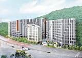 [분양 포커스] 주거환경 쾌적한 중소형 오피스텔