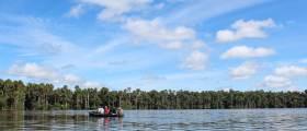 [<!HS>Travel<!HE> Gallery] 페루 아마존에서 온몸으로 느끼는 원시 자연의 경이로움