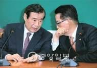 """""""총리 지명 철회, 2선 후퇴 안 하면 정권 퇴진운동 돌입"""""""