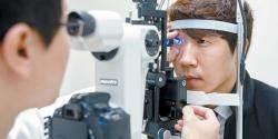 [건강한 당신] 눈 충혈·두통·구토 증세, 뇌질환 아닌 안압 높은 탓이죠