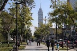 [강혜원의 뚜벅뚜벅 라틴아메리카] 멕시코① 태양의 도시 멕시코시티