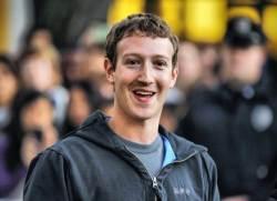 """트럼프 당선의 일등 공신이 페이스북? <!HS>마크<!HE> <!HS>저커버그<!HE> """"미친 소리"""""""