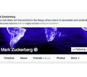 <!HS>마크<!HE> <!HS>저커버그<!HE>가 사망?…페이스북 오류로 200만명에 '사망 추모'배너