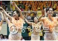 [사진] 시니어 밸리 댄스 제법이죠?