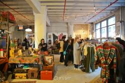 [Travel Gallery] 빈티지 천국, 뉴욕 브루클린
