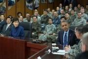한국 전시작전통제권 언제 미국에 넘어갔나?