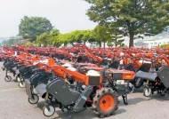 [issue&] 농민 비용 부담, 신고 불편 줄여 주자!…면세유 관리 제도 개선 앞장