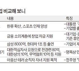 """[<!HS>팩트체커<!HE> <!HS>뉴스<!HE>] 유영하 """"역대 정부도 기업 출연 공익사업"""" 항변…MB정부의 미소금융은 기업이 직접 재단 운영"""