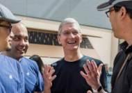 [글로벌 J카페] '다양성' 존중하겠다더니…애플 고위직은 '백인-남성' 일색