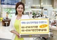KB국민은행, 인터넷 전용 아파트담보·전세대출 신상품 출시
