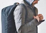 [leisure&style] 보온성·착용감·내구성 삼박자 갖춘 '텔베르그 다운'