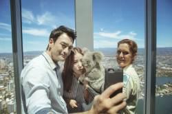 [<!HS>Travel<!HE> <!HS>Gallery<!HE>] 셀럽도 반한 호주 퀸즈랜드