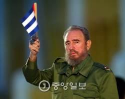 혁명가에서 독재자로…쿠바 공산혁명 지도자 <!HS>피델<!HE> <!HS>카스트로<!HE> 누구?