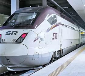 [라이프 트렌드] 12월 9일 수서역, 새 <!HS>고속열차<!HE> 'SRT' 부산·목포로 출발