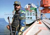 中해군, 지부티 이어 파키스탄 과다르항에 해외 기지 건설