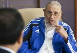 """쿠바 혁명 지도자의 마지막 유언…""""내 이름 딴 공원, 거리 만들지 말라"""""""