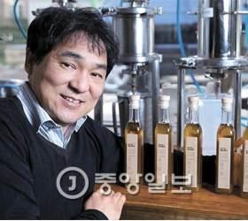 [2016 <!HS>퍼스트펭귄<!HE>] 목표는 참기름 세계화, 라이벌은 서양 올리브유