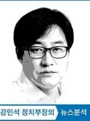 [강민석 정치부장의 뉴스분석] 비박 돌아섰다, 탄핵 카운트다운 110시간