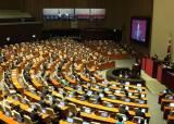 박근혜 대통령 <!HS>탄핵안<!HE> 국회 본회의 보고…9일 오후 3시 표결
