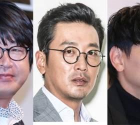 영화 '1987', 김윤석·<!HS>하정우<!HE>·강동원 출연