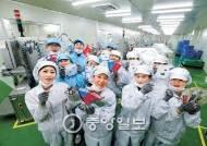 사드 후폭풍에도 중국시장에 마스크팩 1억장 파는 리더스코메스틱