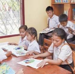[시선집중] 국내외 117곳 아이들 위한 '배움의 터전' 마련