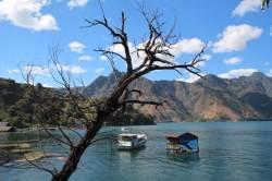 [강혜원의 뚜벅뚜벅 라틴아메리카] 과테말라② 체 게바라가 사랑한 호수, 아띠뜰란