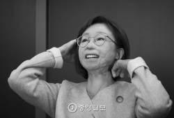 [권혁재 사진전문기자의 뒷담화] 긍정의 아이콘 이지선