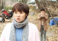[이슈IS] 위기의 '영애씨' #생방촬영 #억지전개 #삼각관계