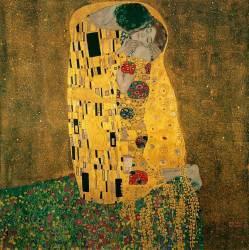[연애를 그림으로 배웠네] '키스'를 부르는 그림들