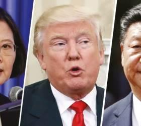 [세계경제 5대 관전 포인트 - <!HS>환율전쟁<!HE>] 트럼프의 창, 시진핑의 방패 정조준