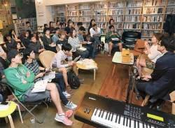 [<!HS>청춘리포트<!HE>] 아듀, 신문콘서트