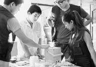 말라리아 15분 판별, 3D 의족…세계 누비는 한국 스타트업
