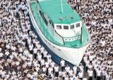 [사진] 쿠바 혁명의 배 '그란마'