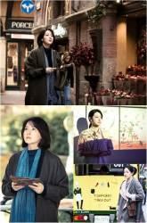 '사임당' <!HS>이영애<!HE> 스틸 컷 공개…우아한 여신 자태