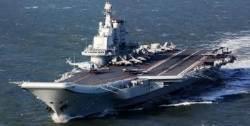 중국 항공모함 원거리 훈련 실시, 한국의 대응은?
