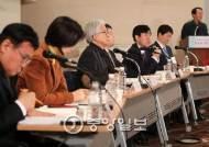 """""""직선제 도입해 정치검찰·부패 고리 끊어야"""" 보수·진보 토론회"""