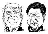 """'트럼프 쇼크' TPP 회원국들 """"미국 빠지면 중국과 할 것"""" 반발"""