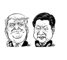 """'트럼프 쇼크' <!HS>TPP<!HE> 회원국들 """"미국 빠지면 중국과 할 것"""" 반발"""