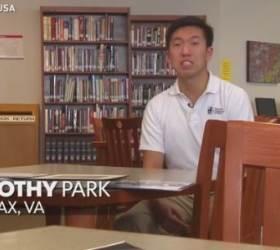 美한국계 고교생, 4대 사관학교 동시 입학허가 '<!HS>그랜드슬램<!HE>'
