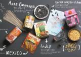 [커버스토리] 세계의 맛 다 모였네…서울 속 작은 지구촌
