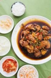 [땅이야기 맛이야기] 경북(21) 옹치기! 전국의 입맛을 사로잡다, 오경통닭