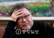 """""""영화계 좌파 배제하고 우파 지원 시급"""" 새누리당 이름 만든 조동원, 안종범에 문자"""