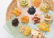 [건강한 당신] 채소·과일 말리면 영양소 늘어…표고버섯 비타민D 12배로