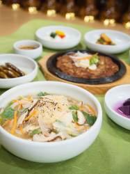 [땅이야기 맛이야기] 경북(22) 진짜배기 재료들로 잘먹고 잘살기, 웰빙하우스
