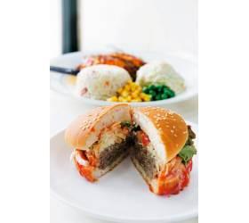 [땅이야기 맛이야기] 경북(23) 3000원에 만나는 명품 수제햄버거, 한미식당