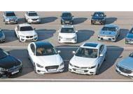 [자동차] '벤츠의 결정판' E-클래스, 고급세단 방향 제시…모든 면에서 경쟁 모델 압도