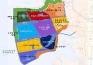 """1347조원 부가가치창출, 내수경제 활성화 """"서해안에 세계의 평화 수도를 건설하자"""""""