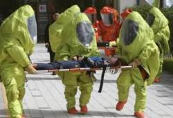 북한 핵무기 보다 화학무기 더 많이 보유, 은밀한 위협