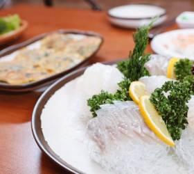 [땅이야기 맛이야기] 경남(1) 계절따라 즐기는 굴 요리의 진수, 대풍관